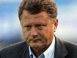 Мирон МАРКЕВИЧ: «Попросил федерацию организовать матчи с как можно более сильными соперниками»