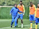 Рианчо: «Для меня было большой честью работать в команде Андрея Шевченко»