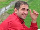 Джаба ЛИПАРТИЯ: «Ожидаем, что против нас «Динамо» будет играть очень агрессивно»