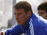 Александр ХАЦКЕВИЧ: «Главное, что создаем моменты…»