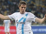 Лука Джорджевич: «Матч с «Динамо» должен был завершаться победой «Зенита»