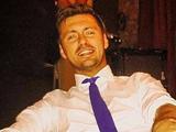 Артем МИЛЕВСКИЙ: «Для меня тренером работать будет тяжело»