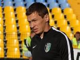 Сергей Старенький: «БАТЭ? После «Динамо» и «Шахтера» уже никого не боишься»