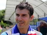 Янис Христопулос: «Я не против вернуться в Украину, чемпионат у вас сильный»