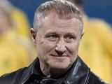 Григорий СУРКИС: «Матчи на турнире совсем не товарищеские»