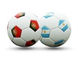 Матч Португалия — Аргентина отменен