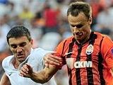 «Шахтер» — «Кривбасс» — 2:0. После матча. Максимов: «Если футболист играет рукой, пенальти надо ставить»