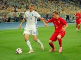 5-й тур ЧУ: «Динамо» обыграло «Волынь» и захватило лидерство