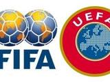ФИФА и УЕФА могут исключить Румынию из своих турниров