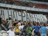 В Киеве пройдет марш за украинский футбол