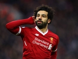 Салах в шестой раз в сезоне признан игроком месяца в составе «Ливерпуля»