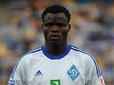 Тайе Тайво включен в заявку «Динамо» на плей-офф Лиги чемпионов