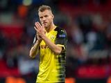 Kicker включил Ярмоленко в топ-10 лучших игроков бундеслиги