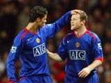 Уэйн Руни: «Роналду всегда хотел быть лучшим в мире»