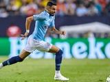 Рияд Марез получил травму в матче с «Баварией»