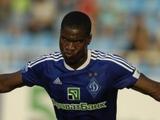 Браун Идейе: «Меня интересуют победы «Динамо», а не личные показатели»