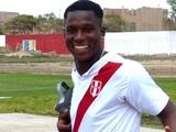 Скандал: футболист перуанской «молодежки» Барриос оказался эквадорцем Эспиносой