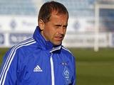 Василий КАРДАШ: «То, что происходит сейчас в стране, отражается и на футболе»