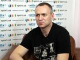 Александр ГОЛОВКО: «Спортсмен — самый внушаемый человек. Если этого нет, его нельзя тренировать»