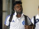Лукман АРУНА: «Ребров поменял в «Динамо» абсолютно все»
