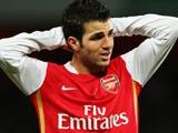 Фабрегас остается в «Арсенале». Как минимум, на год