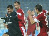 «Металлург» Д — «Ильичевец» — 0:0. После матча. Максимов: «Могли и проиграть, могли и выиграть»