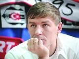 Максим ШАЦКИХ: «Я остаюсь в «Арсенале». Осталось поставить подпись под соглашением»