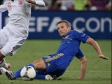 Андрей Шевченко собирается вернуться на поле?