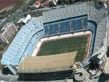 """""""Валенсия"""" продает стадион, чтобы выжить"""