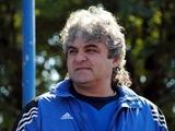 Тимерлан ГУСЕЙНОВ: «Лучше Жени Селезнева в Украине нападающего нет!»