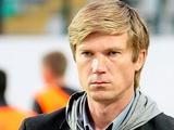 Юрий МАКСИМОВ: «Очень понравился ажиотаж вокруг поединка за Суперкубок»