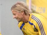 Анатолий Тимощук: «Важно было не пропустить и выиграть»