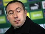 Главный тренер сборной Болгарии подал в отставку