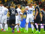 «Динамо» — «Черноморец» — 2:1. Частичная реабилитация