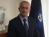 Генеральный директор «Черноморца»: «Многие в Одессе хотели видеть наставником команды Буряка или Альтмана»