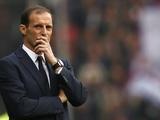 Аллегри: «Я хотел бы возглавить сборную Италии, но не сейчас»