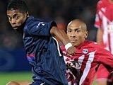 «Бордо» — «Лион» — 1:0. После матча