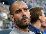 Катарская федерация футбола предложила Гвардиоле зарплату в 36 миллионов евро в год