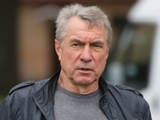 Владимир Онищенко следит за «Шахтером» от имени Фоменко