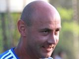 Сергей Назаренко забил 80-й гол в карьере
