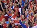 ФИФА оштрафовала Коста-Рику за неуважение к гимну США