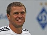 Сергей РЕБРОВ: «И для нас, и для болельщиков сейчас важен результат»