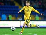 Владимир Гоменюк: «После третьего гола «Динамо» опустили руки»