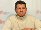 Олег Саленко: «Поле уравняло шансы сторон»