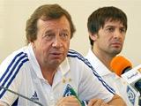 Юрий СЁМИН: «На Еременко надеемся, а Нинкович с «Литексом» не сыграет»