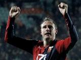 «Динамо» претендует на шведского защитника «Дженоа»?
