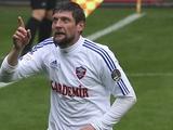 Селезнев отличился в дебютном матче за новый клуб (ВИДЕО)