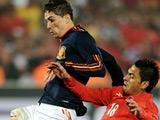 ЧМ-2010. Чили — Испания — 1:2 (ВИДЕО)
