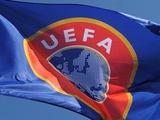 Украина уже в четверг может подняться на 8 место в рейтинге УЕФА