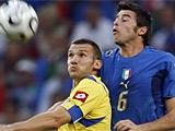 Матч Украина – Италия под вопросом?